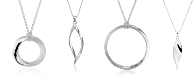 Pamela Lauz Jewelry Necklaces