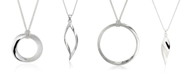 Pamela Lauz Jewelry Necklaces