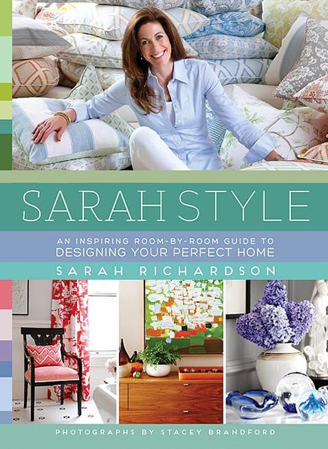 Sarah Style Book