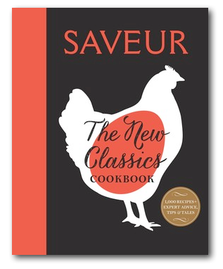 Saveur Cookbook