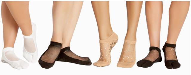 Shashi Socks