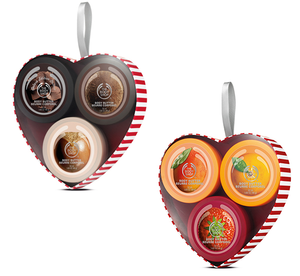 Sweethearts The Body Shop
