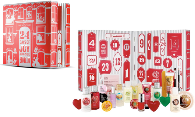Countdown Me In Canadian Gift Guide