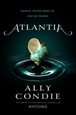 Atlantia Ally Condie