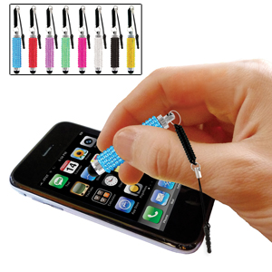 Bling Mini Stylus