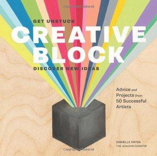 Creative Block Danielle Krysa