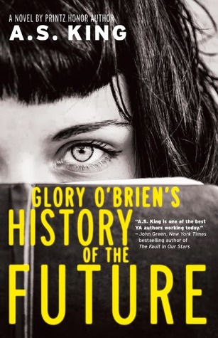 Glory O'Briens History of the Future