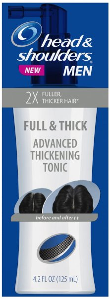 Head & Shoulders Full & Thick Tonic
