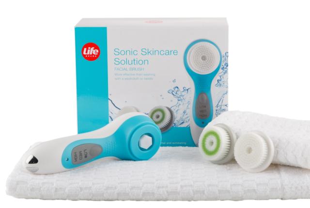 Life Brand Sonic Skincare