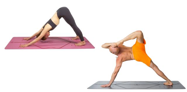 Liforme Yoga Mats