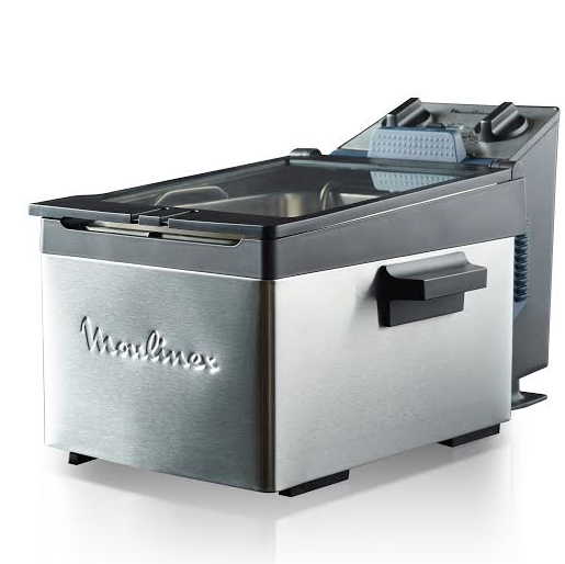 Moulinex Expert Fryer