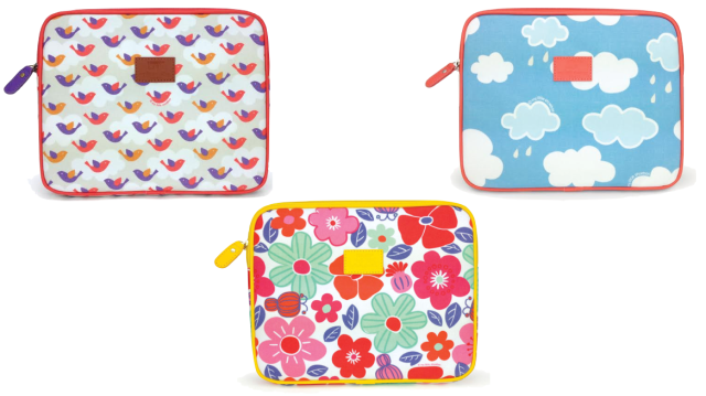 My Little Shoebox iPad Cases