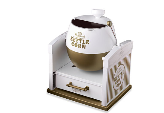 Nostalgia Electrics Kettle Corn Maker