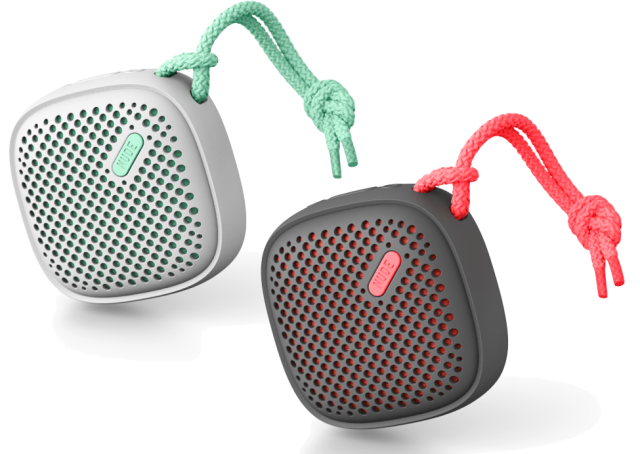 Nudo Move S Bluetooth SPeaker
