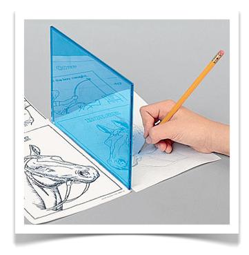 Reflect-a-Sketch
