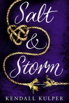 salt and storm book cover