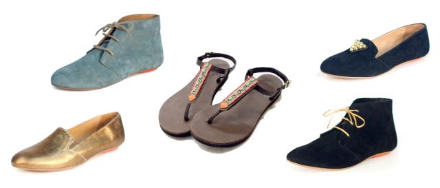 Sseko Shoes