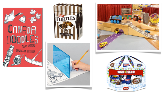 Stocking Stuffers for Kids Prize Package