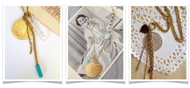 Tilly Doro Charm Necklaces