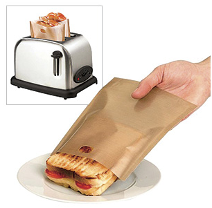 Toasting Bags