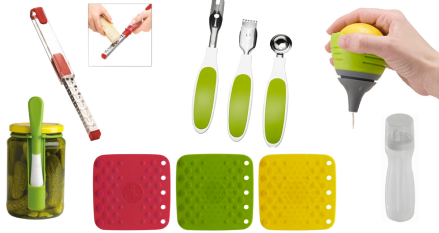10 for $10 Kitchen Gadgets