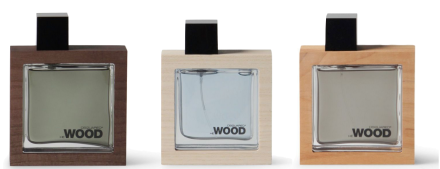 Dsquared 2 Wood Colognes