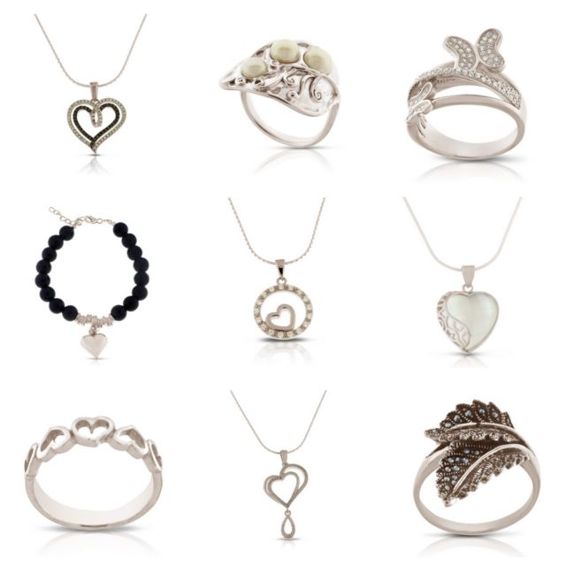 Magnolia Jewellery VDay Gifts
