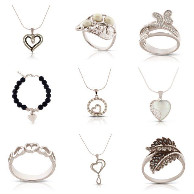 Magnolia Jewellery VDay Gifts