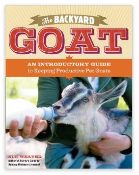 The Backyard Goat
