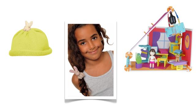 Hop Hop Hooray Prize Package