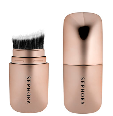 Sephora Hide and Sleek Brushes