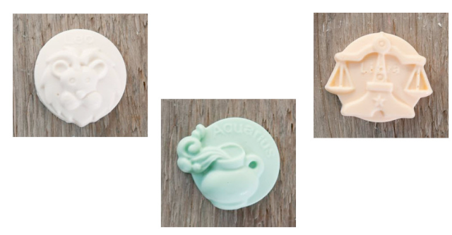 Star Sign Soaps