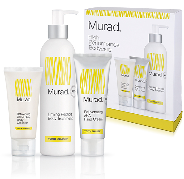 Murad High Performance Bodycare Mother's Day Kit