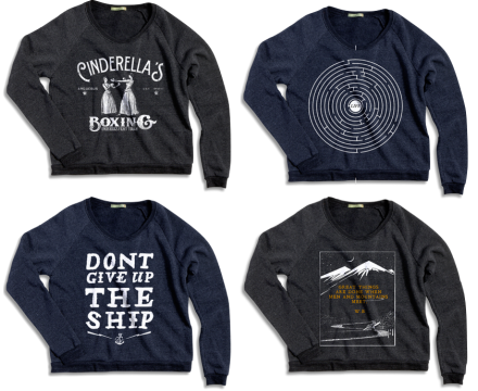 Arquebus Sweatshirts