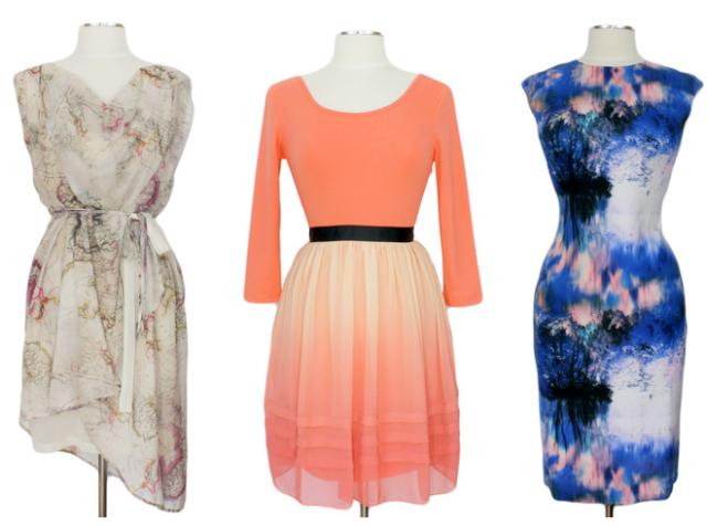 Ever Rose Dresses