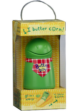 Butter Boy Corn Butterer