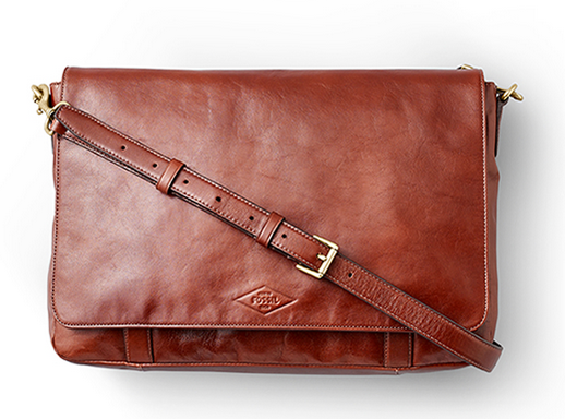Fossil Aiden Bag