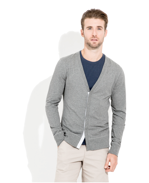 Kit + Ace Folsom Cardigan
