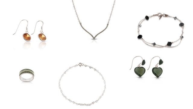 Magnolia Jewellery Summer 2015