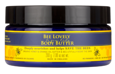 Neal's Yard Remedy Bee Lovely Body Butter
