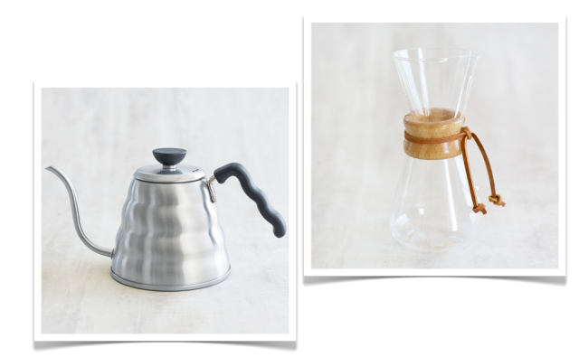 Perkse Coffee Brewing Gear