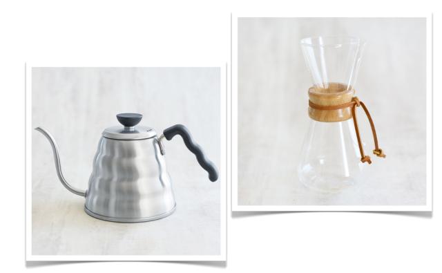 Perkse Coffee Brewing Gear