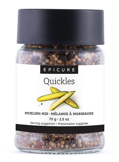 Quickles Pickling Mix