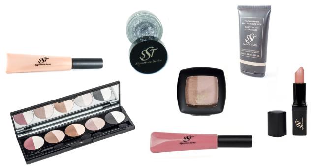 SST Cosmetics