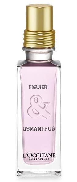 L'Occitane Figuier Osmanthus EDT
