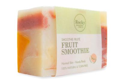 Rocky Mountain Fruit Smoothie Soap