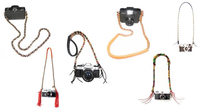 SFK Camera Straps