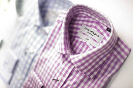 Spier and Mackay Shirts