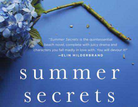BEach Reads Summer Secrets