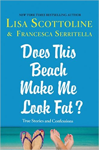 Does This Beach Make Me Look Fat